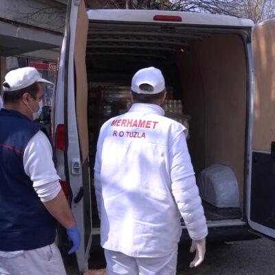 Lijep gest: Pivara Tuzla uručila vrijedne donacije ustanovama u Tuzli